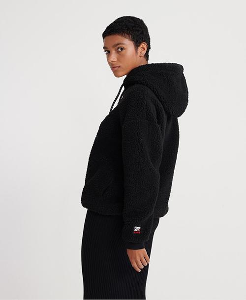 Kayla Sherpa Hood