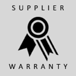 Supplier Warranty