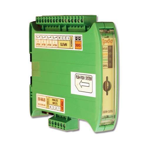 IRIDA GSM - GPRS