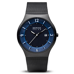 Bering Men's Solar Watch