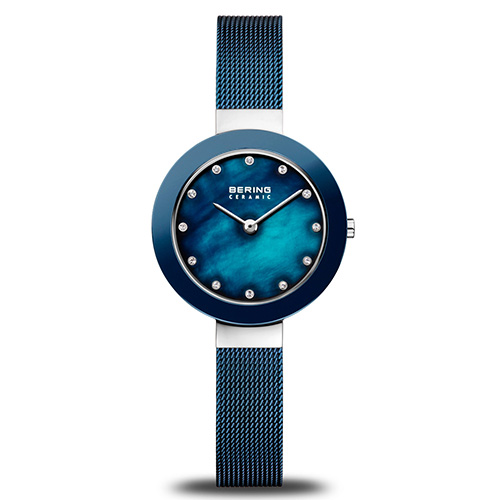 Bering Ladies Watch Wrist