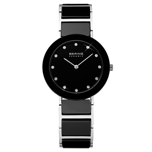 Bering Time Women's Analo