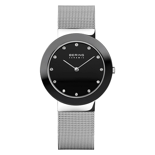 Bering Womens Steel Watch