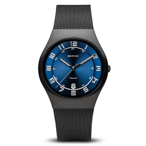 Bering Men's Watch Titani