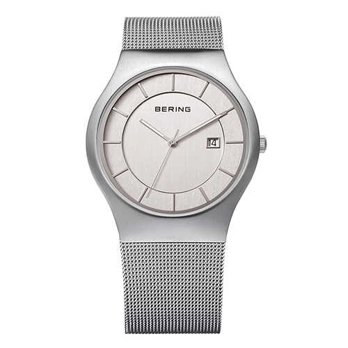 Bering Mens Analogue Quar