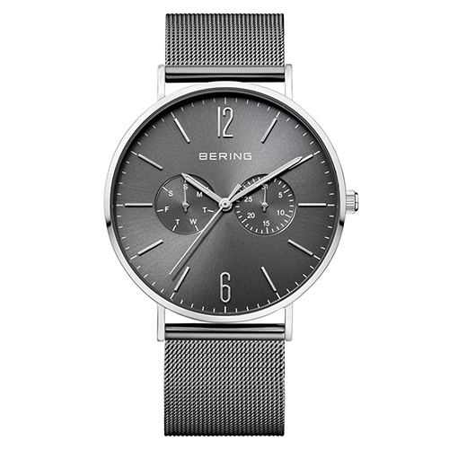 Bering Men's Wristwatch C