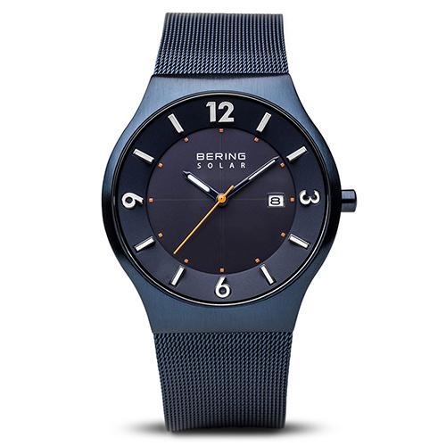 Bering Men's Wristwatch A