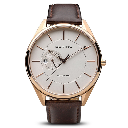Bering Men's Analogue Aut