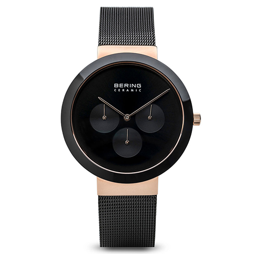 Bering Time Watch Ceramic