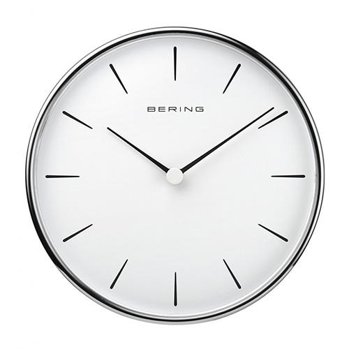 Wall clock Bering Unisex