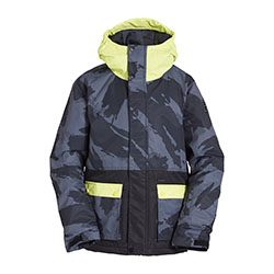 Fifty 50 - Snow Jacket fo
