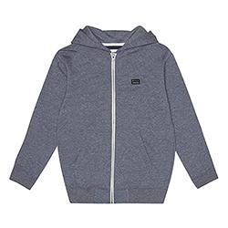 All Day Zip - Sweatshirt