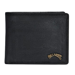 Men's Arch Leather Wallet