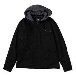 Men's Barlow Twill Jacket