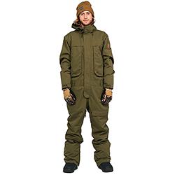 Fuller Suit - Jacket for