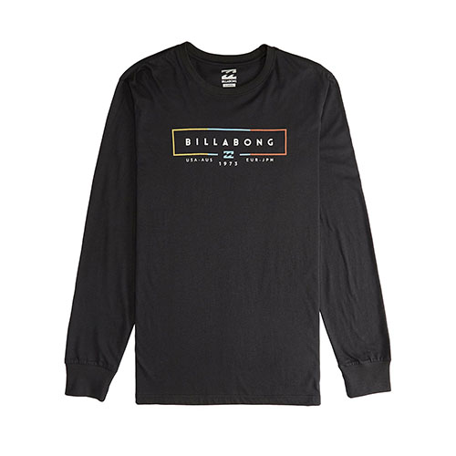 Unity - Long Sleeved Tee