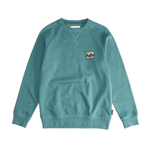 Iconic - Crew Jumper Boy