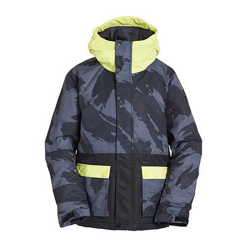Fifty 50 - Snow Jacket fo