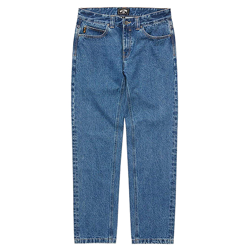 Fifty Denim Trousers For