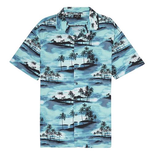 Vacay - Short Sleeve Shir
