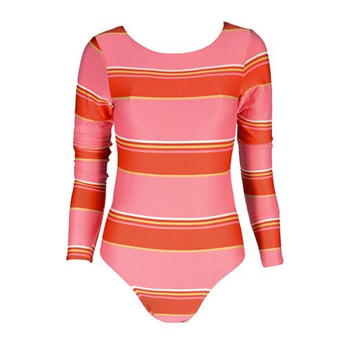 Women's Tanlines Bodysuit