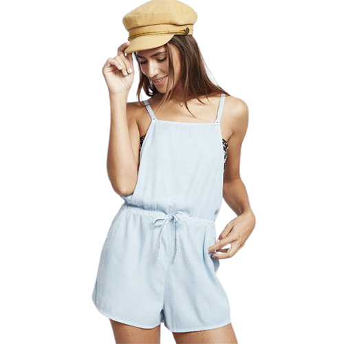 Bermuda Playsuit - Short