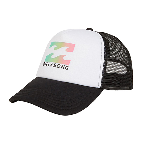 Podium - Trucker Cap For