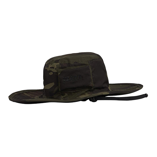 Adiv Sun - Safari Hat for