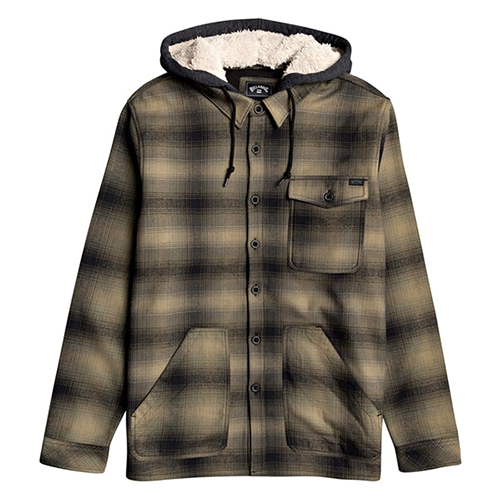 Men's Furnace Bonded Shir