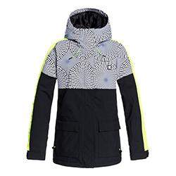Cruiser Snowboard Jacket