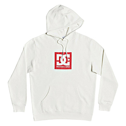 Square Star - Hoodie for