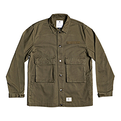 Admiral Workwear Jacket f