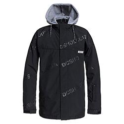 Men's Agent Snow Jacket