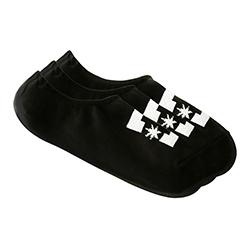 3 Pack - Liner Socks for
