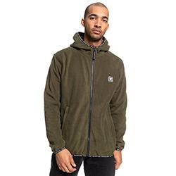 Men's Shepton Zipped Hood