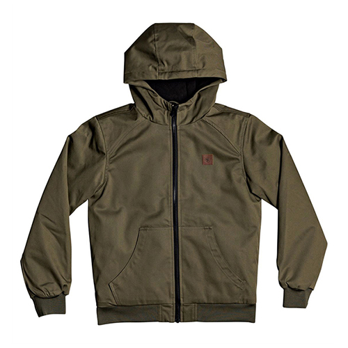 Boy's Earl Padded Jacket