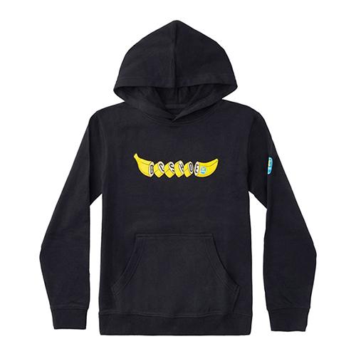 DC Bananas Hoodie for Boy