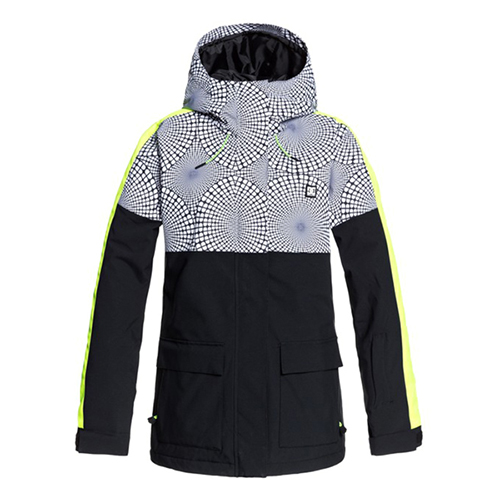 Cruiser Snowboard Jacket
