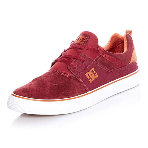 Heathrow Vulc - Shoes for
