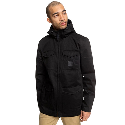 Men's Mastaford Zipped Ja