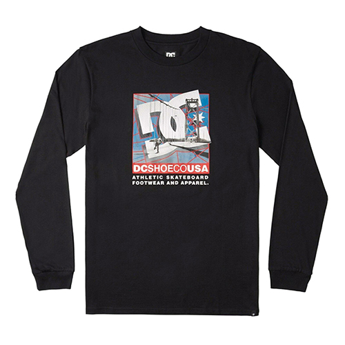 Dini - Long Sleeve T-Shir