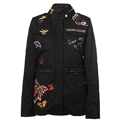 Women's Clansei Jacket