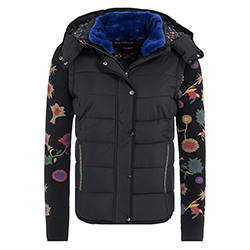 Women's Pia Padded Jacket