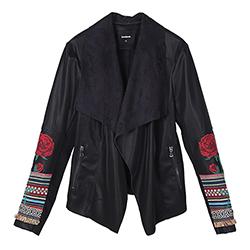 Women's Rimini Leather Ja