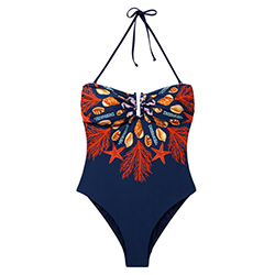 Women's Sheila One piece