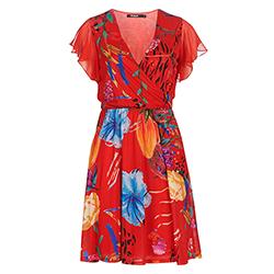 Women's Miranda Vest Dres