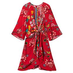 Women's Glen Vest Dress