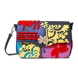 Women's Loki Amorgos Bag