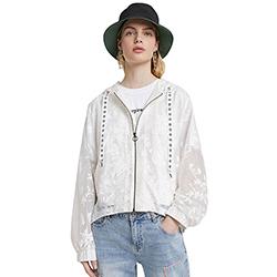 Women's Burn Out Jacket