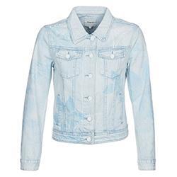 Women's Denim Jacket Whai